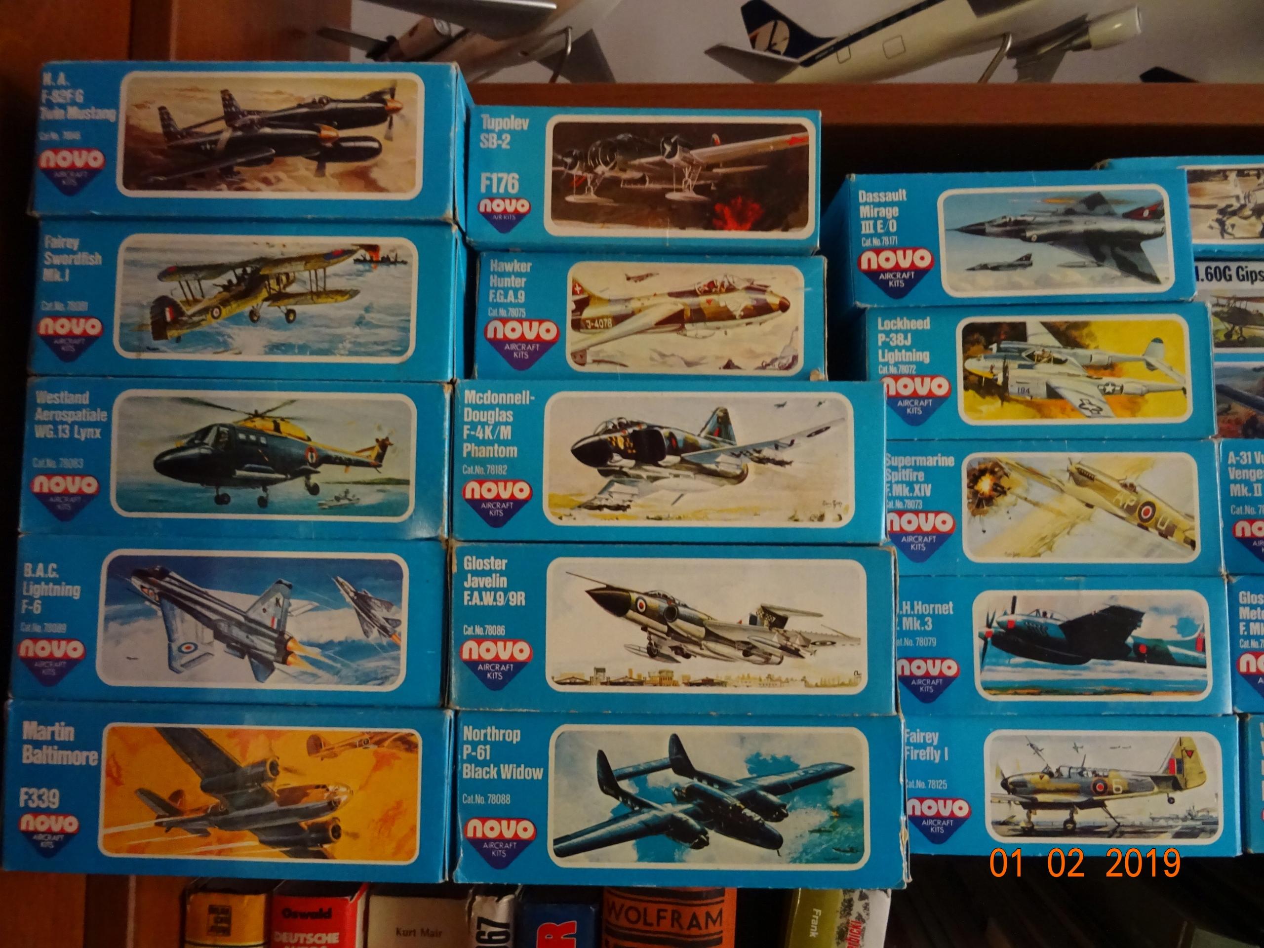 Kolekcja modeli Frog/Novo 30szt - 7818237796 - oficjalne ...