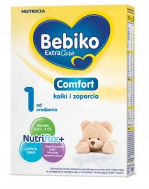 Bebiko 1 Comfort