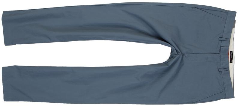DOCKERS slim fit 0047 ZWĘŻANE CHINOSY W33 L32