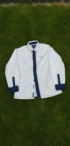 Zestaw ubrań galowych dla chłopca, rozmiar 146