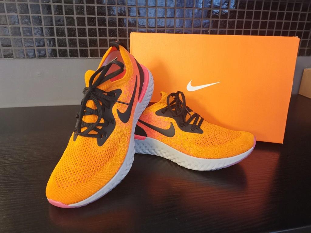 buty Nike EPIC REACT FLYKNIT 41