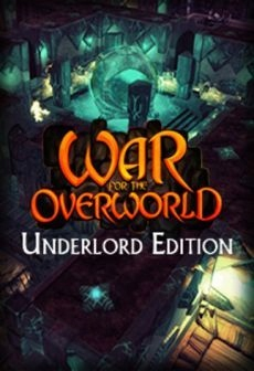 War For The Overworld Underlord Edition - STEAM