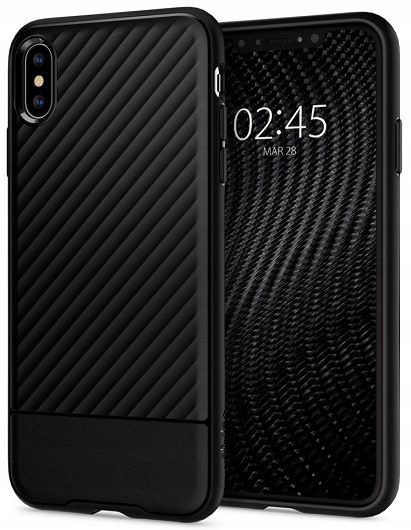 Etui Spigen Core Armor IPHONE XS Max