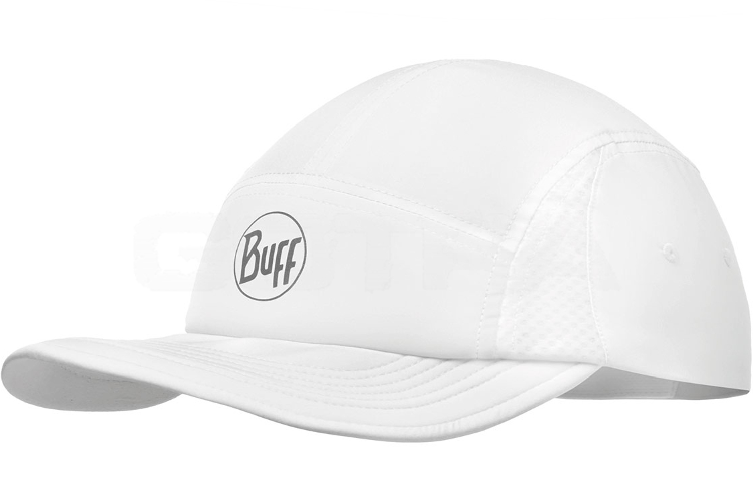 BUFF RUN CAP czapka do biegania z filtrem UV UPF50