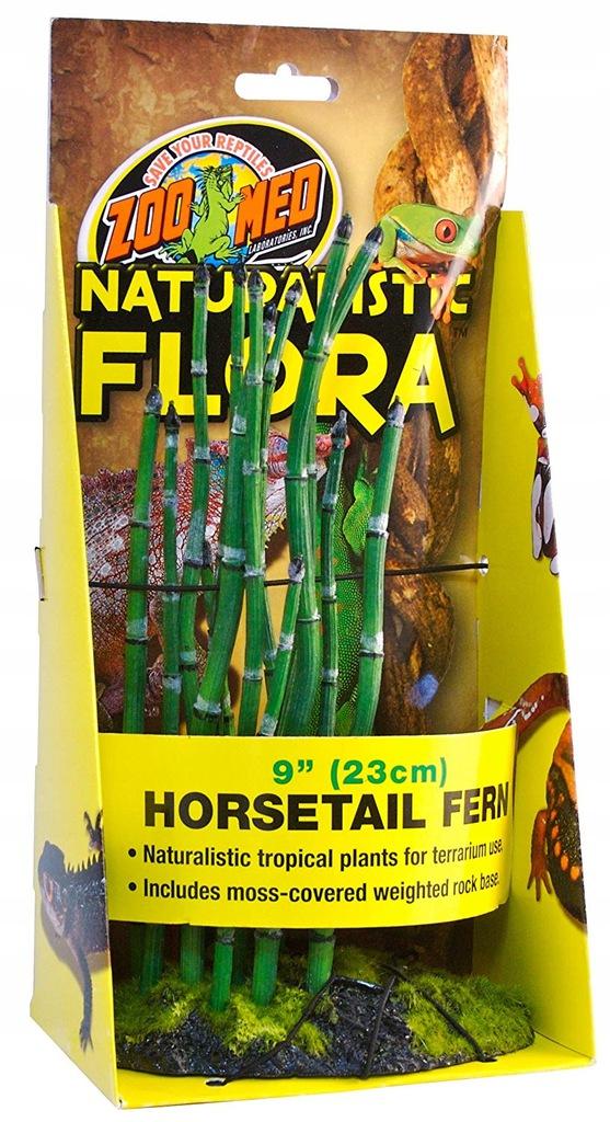 H571 ZOO MED Sztuczne rośliny do terrarium 5 szt.