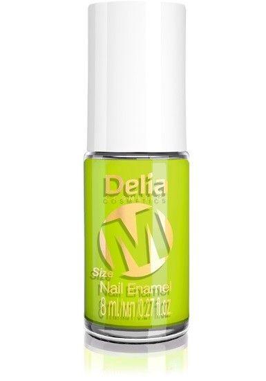 Delia Cosmetics Size M Emalia do paznokci 8.03 8