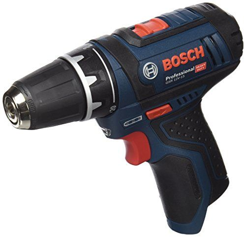278D15 WKRĘTARKA Bosch Professional GSR 12V-15
