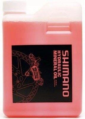Shimano olej mineralny do hamulców funkcjonalny