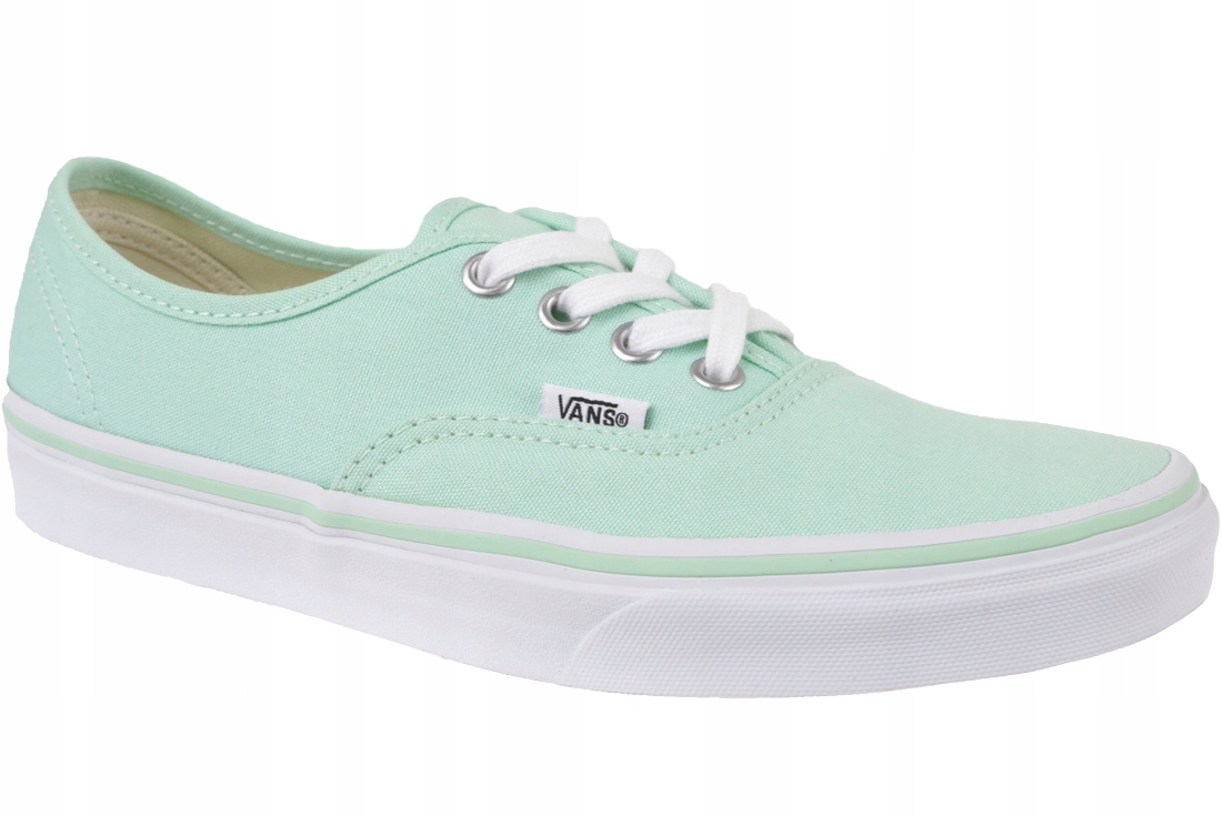VANS AUTHENTIC (38,5) Damskie Trampki 7457773367