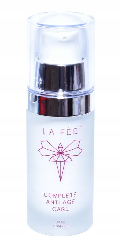 LA FEE Complete Anti Age Care 30 ml - Krem