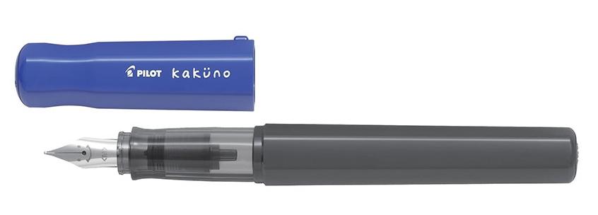 PIÓRA NA NABOJE PILOT Kakuno - Begreen M niebiesk