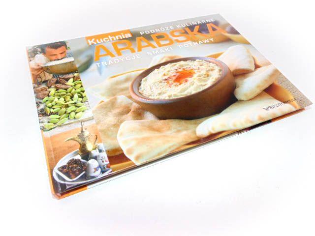 Kuchnia Arabska Podroze Kulinarne 7756427654 Oficjalne Archiwum