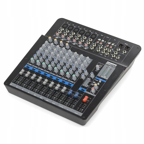 Samson MixPad MXP144FX mikser stereofoniczny