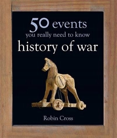 50 Events You Really Need to Know ROBIN CROSS