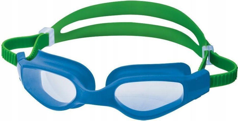 Spokey Okulary pływackie Zoom Spokey niebieski roz