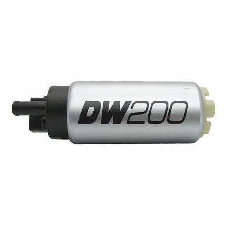 Pompa Paliwa DeatschWerks DW200 Honda Civic 92-00
