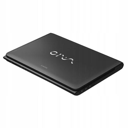 SONY SVE151G17M i5 2x2.6GHz 6GB 120SSD 14'' PX43