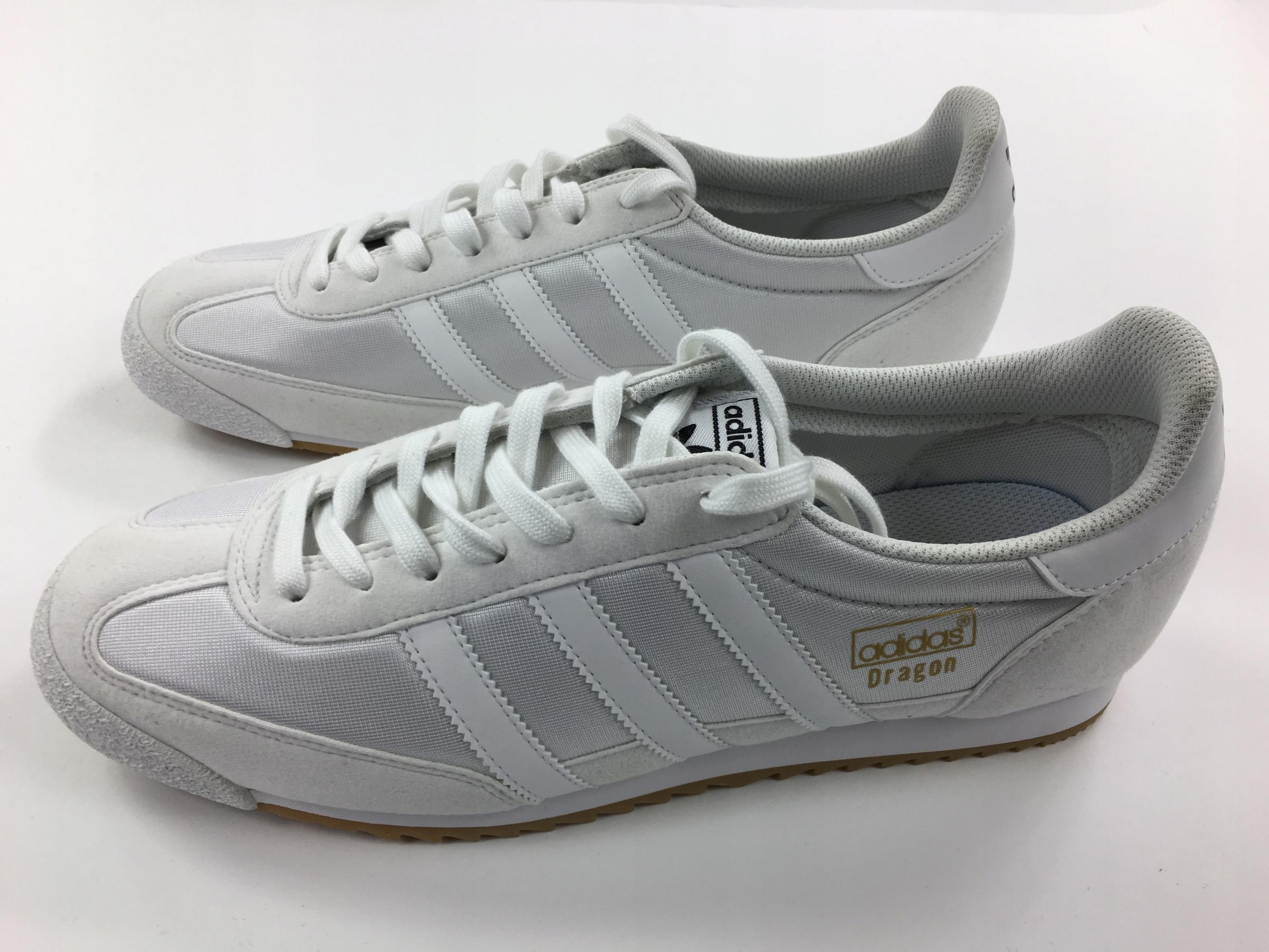 Buty damskie Adidas DRAGON D67896 r. 40 WIOSNA Zdjęcie na