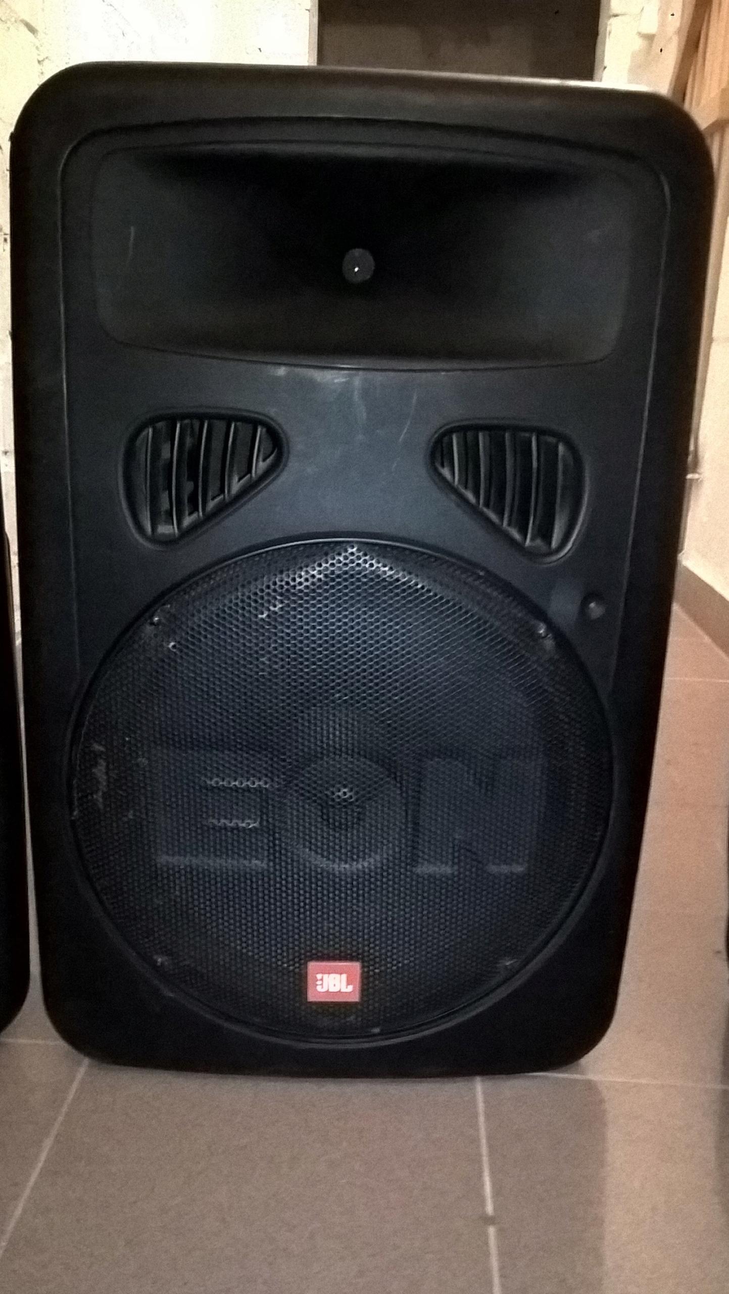 JBL EON 15 G-2