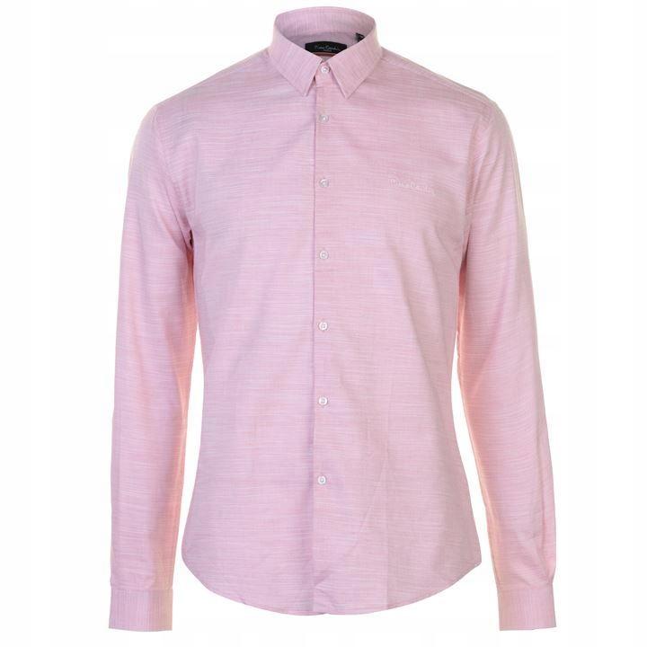 PIERRE CARDIN Koszula Męska 100% Bawełna rozmiar M