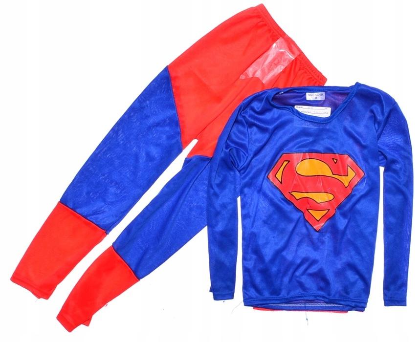 4269-56 ...SUPERMAN m#b KOSTIUM SUPERBOHATERA r.M