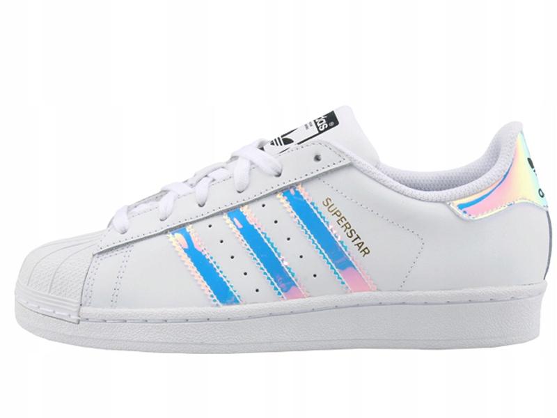 buty adidas superstar j aq6278 ftwwht ftwwht metsil