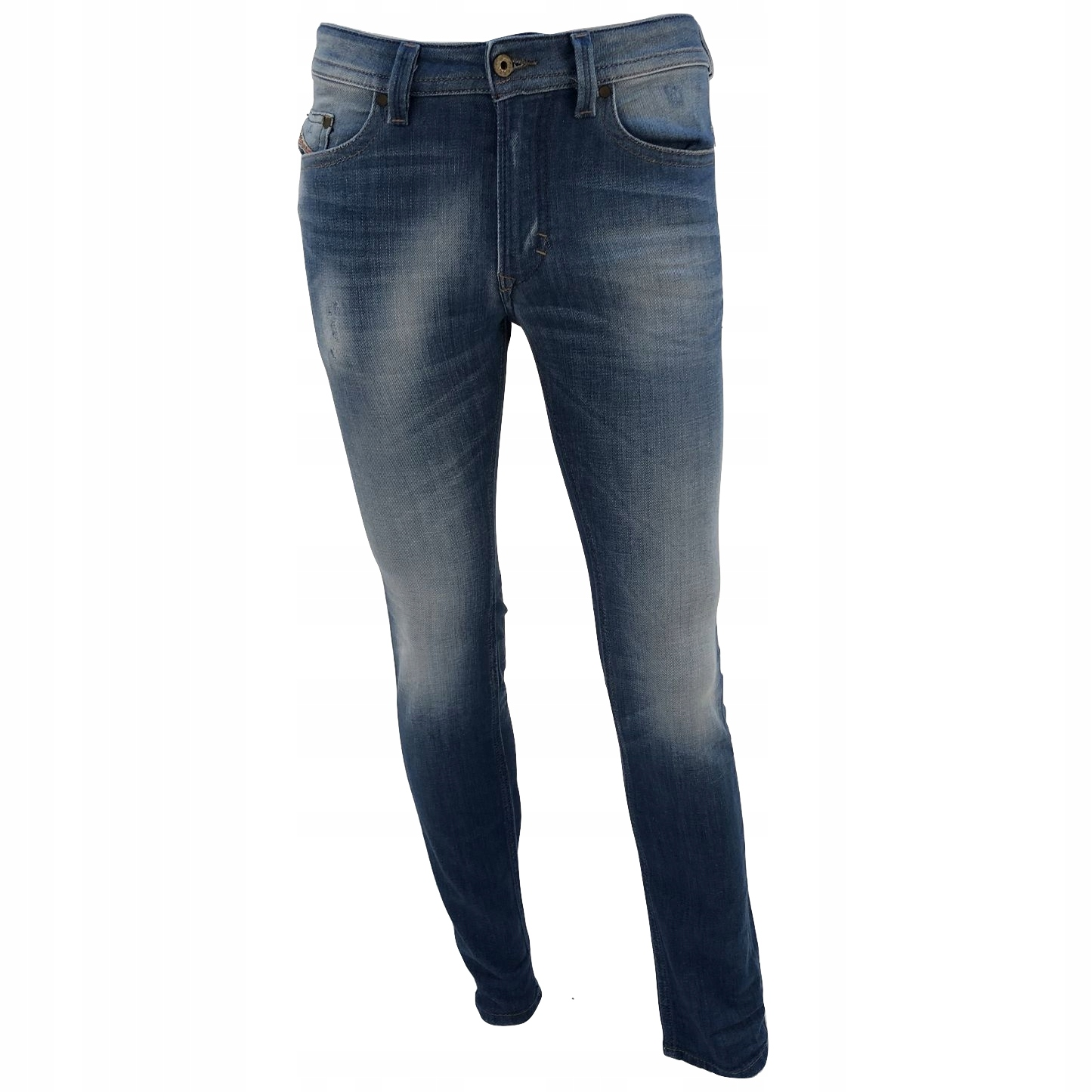 Spodnie Diesel Jeans THAVAR 0855G 01 28x32 -60%