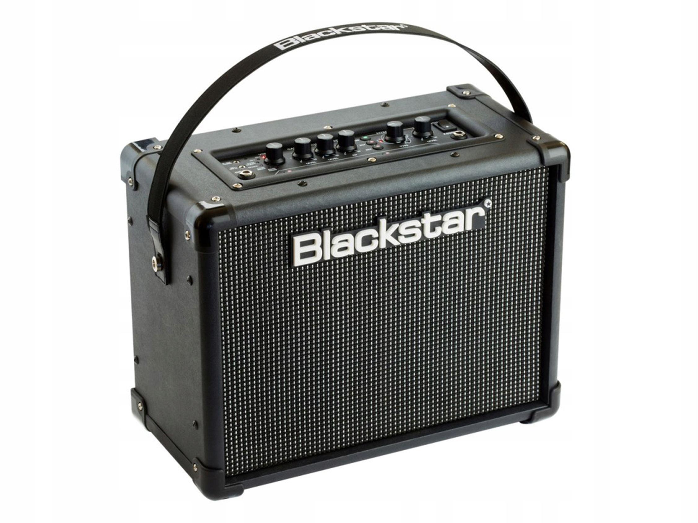 Blackstar ID Core Stereo 20 v2 - wzmacniacz git.