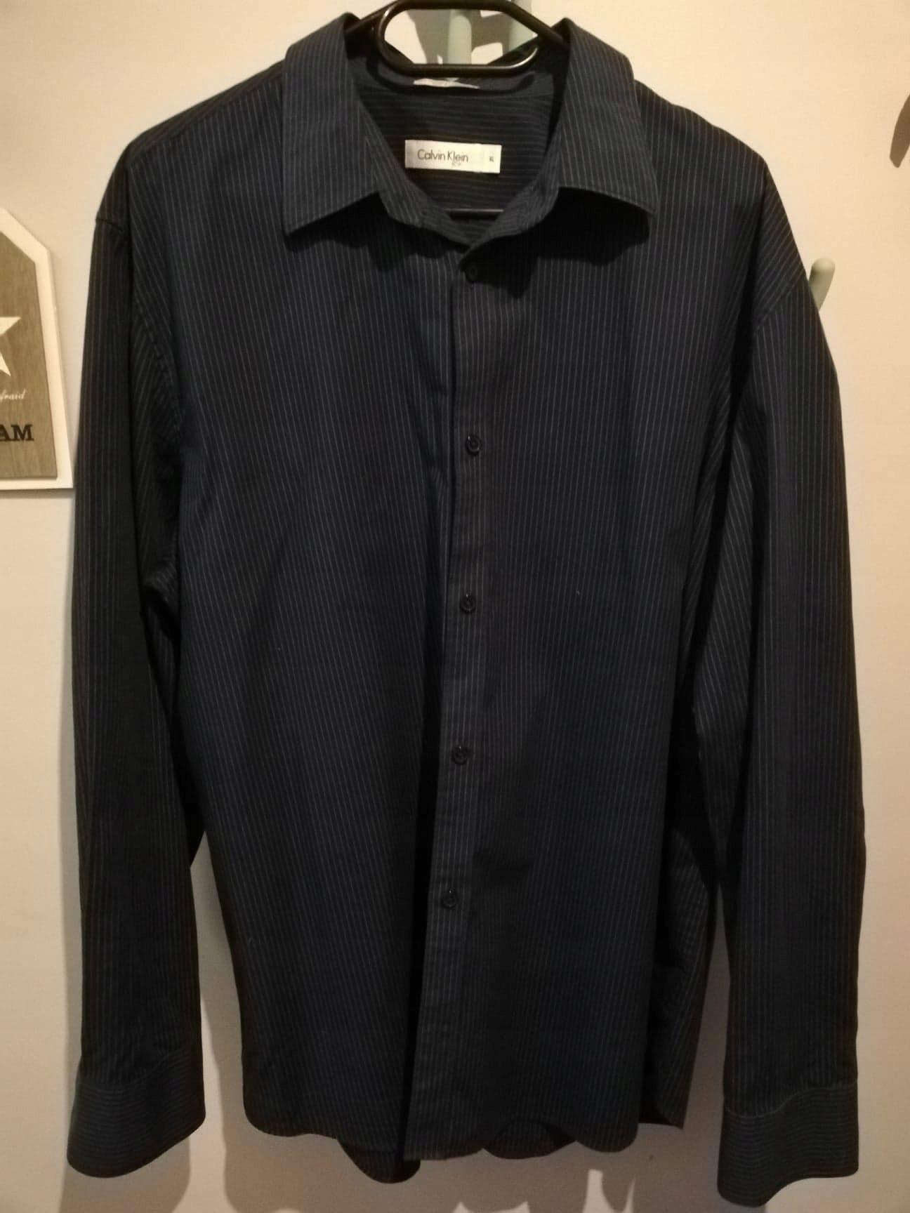 Calvin Klein Koszula Męska XL