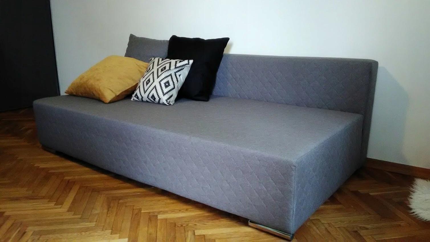 Sofa 3 Osobowa Rozkładana Agata Meble