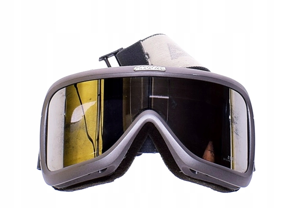 6022-16 .CARRERA... d#k OKULARY GOGLE SNOWBOARDOWE