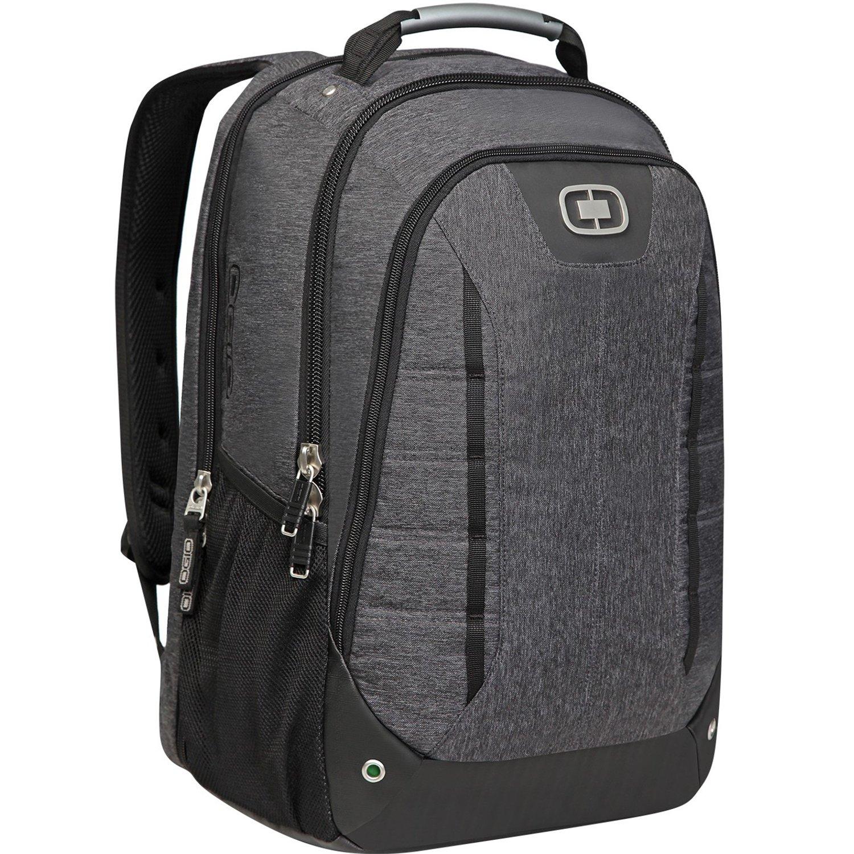 Plecak miejski na laptop OGIO CIRCUIT Dark Static
