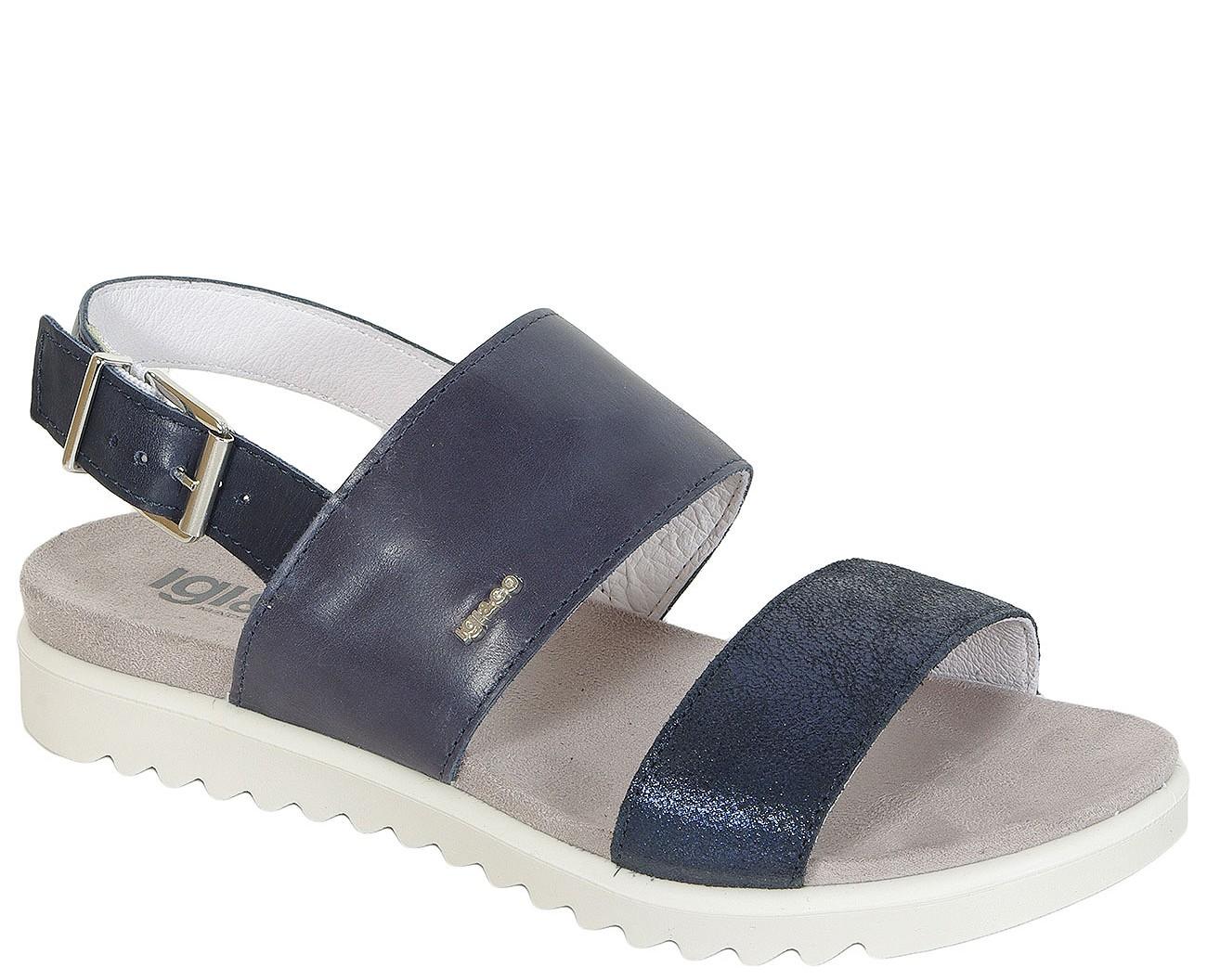 igi&co SALE Sibil Vitello Vegetal B sandały 37