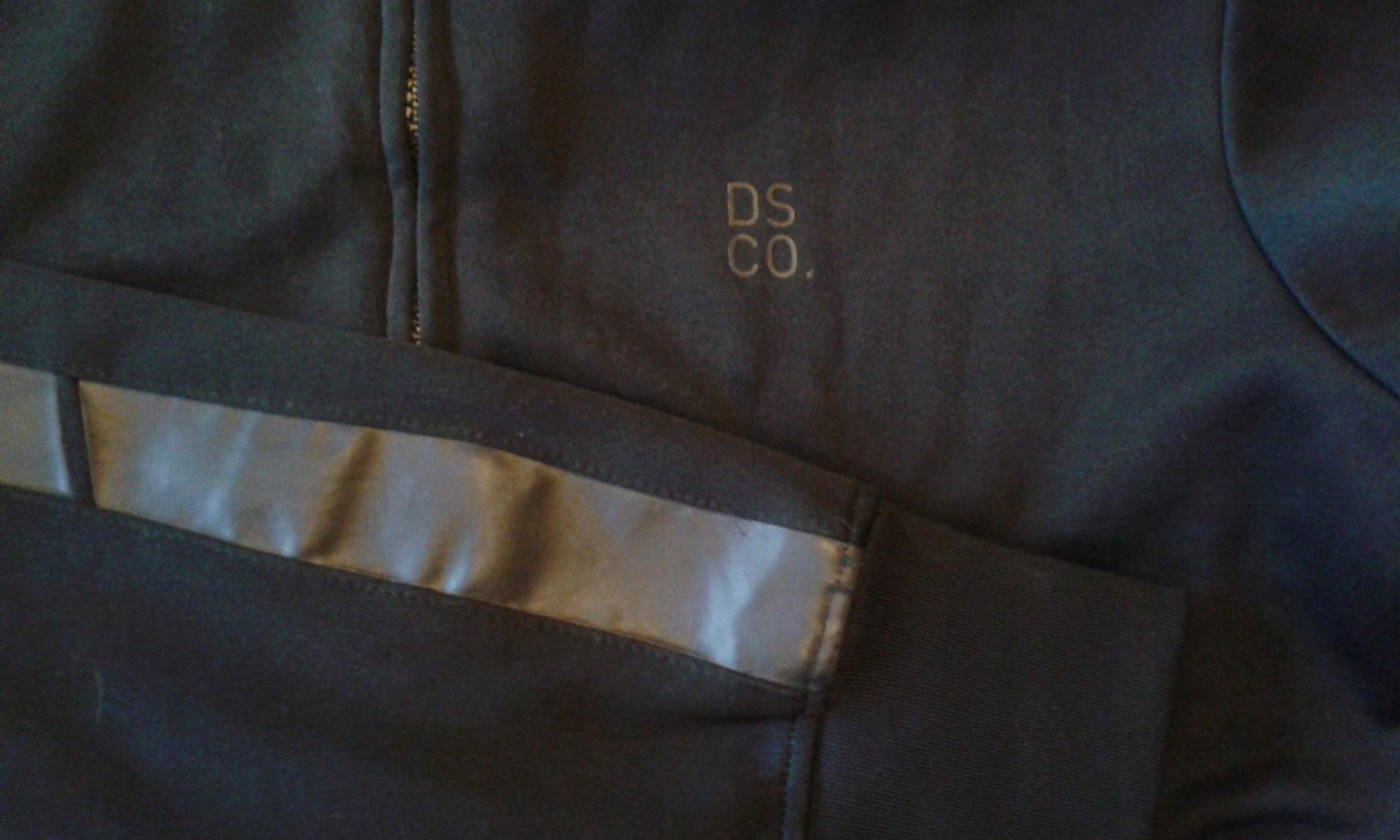 2 markowe bluzy Diverse i Cropp na 180 185cm L