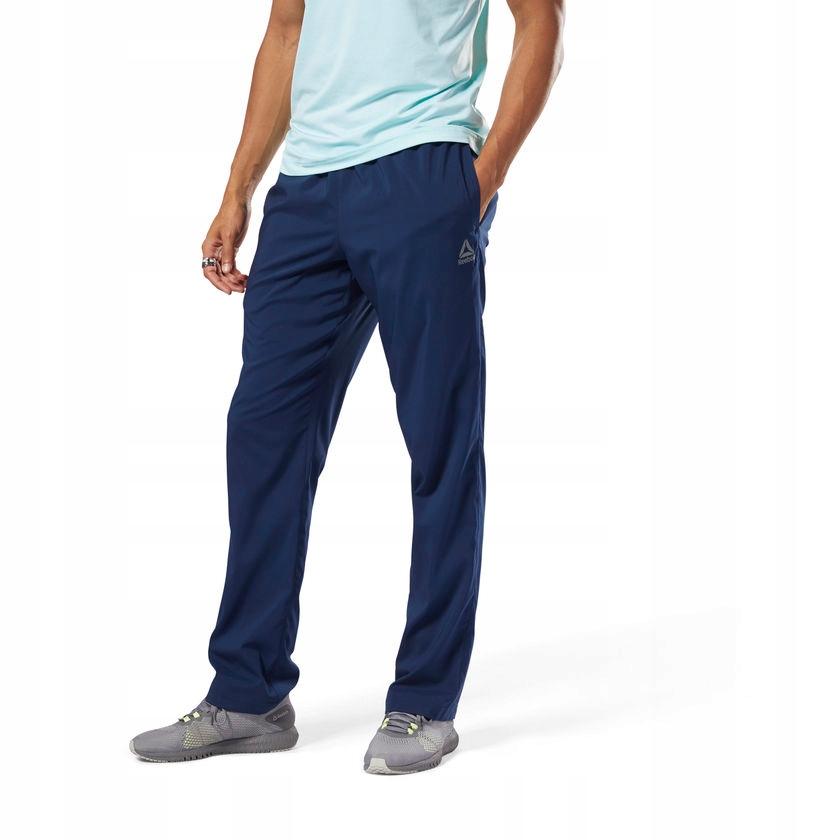 Spodnie Reebok Training Essentials D94213 ^2 R.s