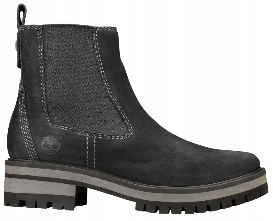 TIMBERLAND Buty damskie Courmayeur Valley Chels 41