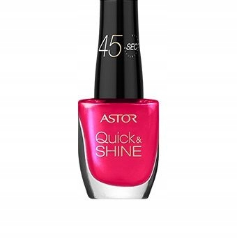 Astor Quick & Shine 203 Into The Sunset lakier
