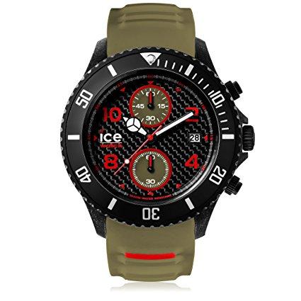 ZEGAREK ICE WATCH CA.CH.BKA.BB.S.15 MEGA ODPORNY