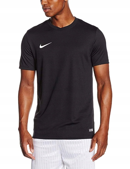NIKE Park VI 725891 koszulka męska T-shirt r. M