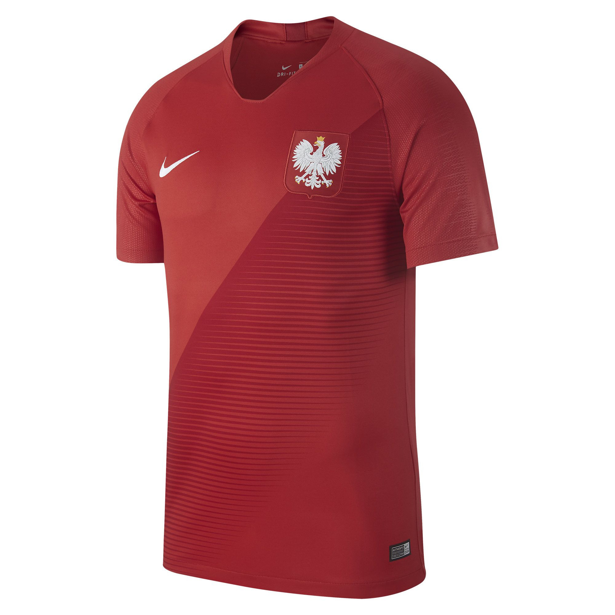7ea9e6944 Koszulka Reprezentacji POLSKI / MUNDIAL -2018 r.XL - 7298086980 ...