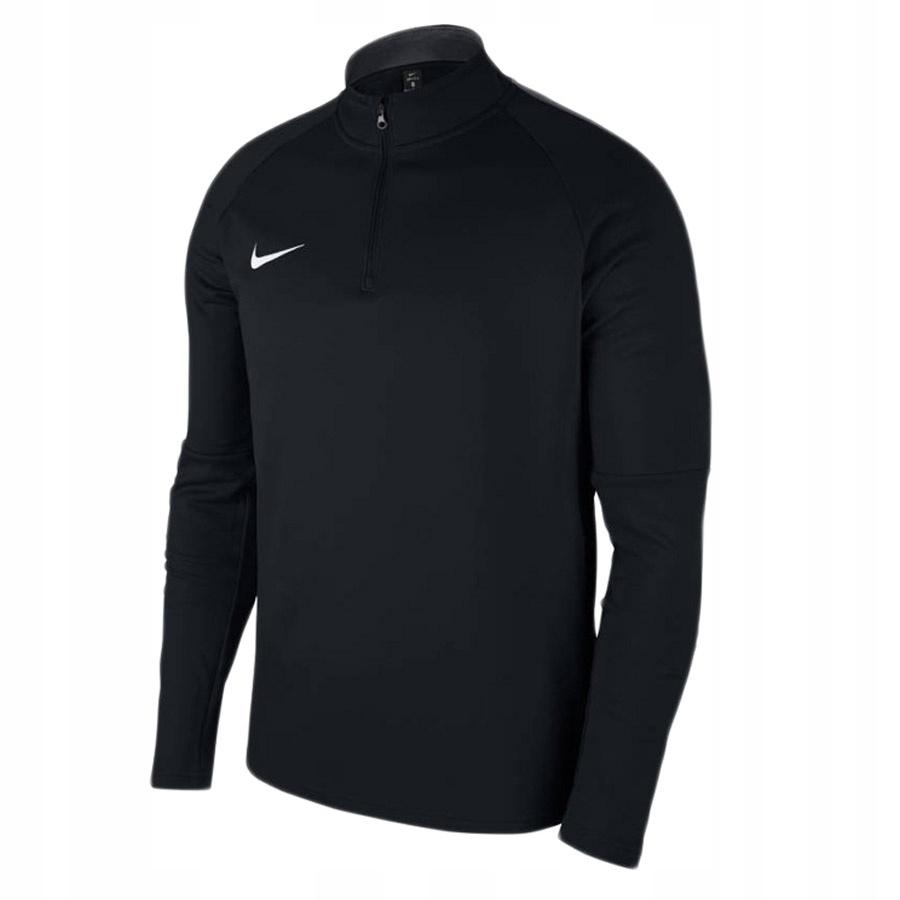 Bluza Nike M NK Dry Academy 18 Dril Tops LS XXL!