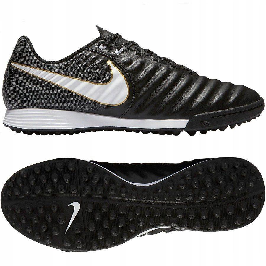 Szutrówki Nike na orlik Tiempox Ligera TF 47 1/2