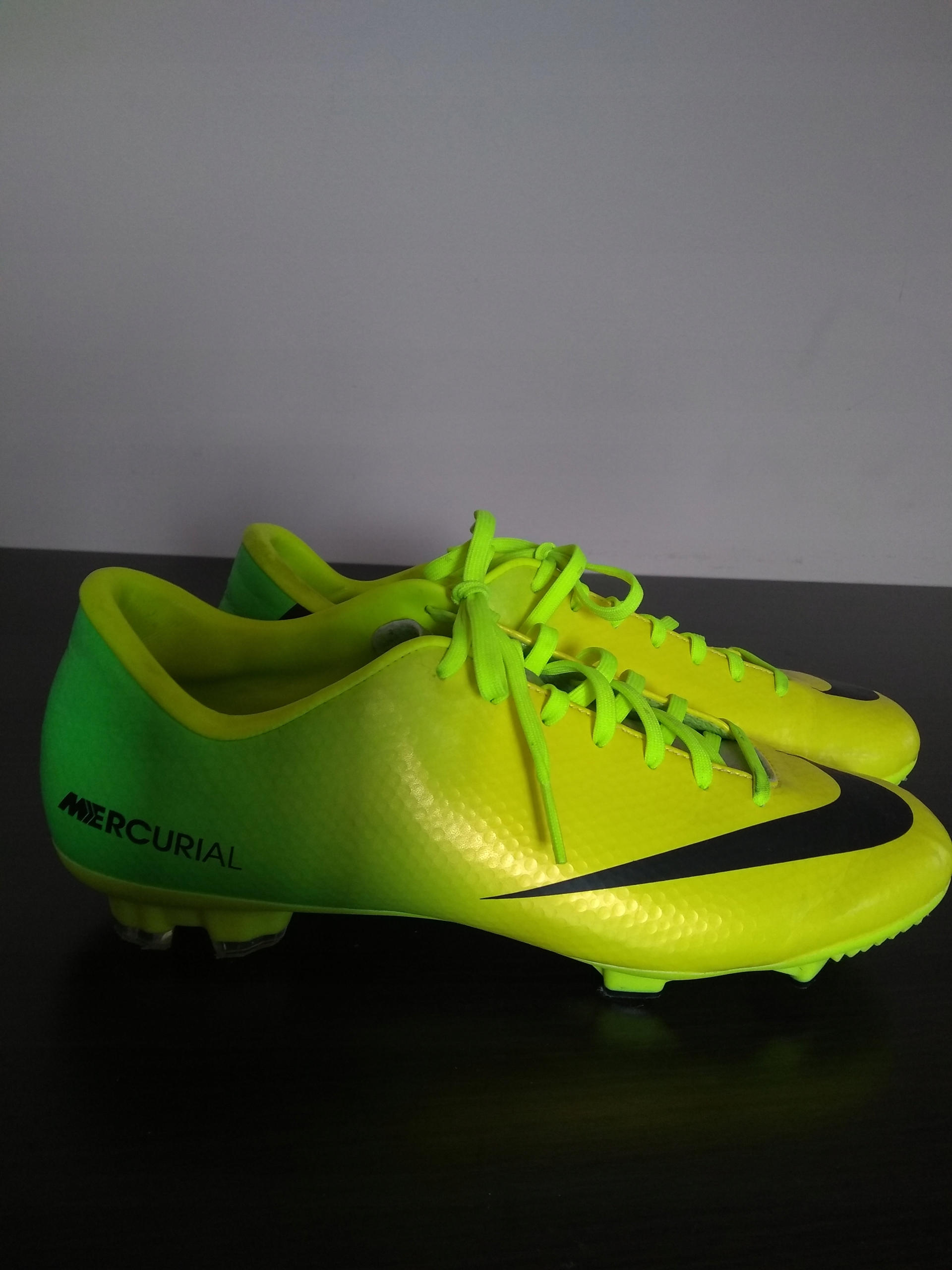 828f988d3 Korki Nike Mercurial - rozm. 42 - jak nowe - 7911459966 - oficjalne ...