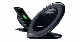 Samsung Wireless Charger EP-NG930BB S7 S8 S9 S10