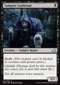 Vampire Cutthroat :MTGMARKET