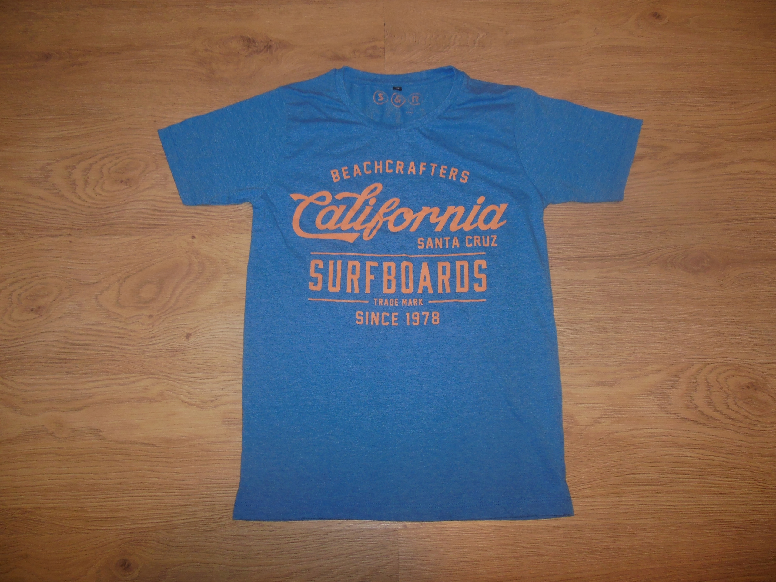 CALIFORNIA SANTA CRUZ S billabong mass ecko USA