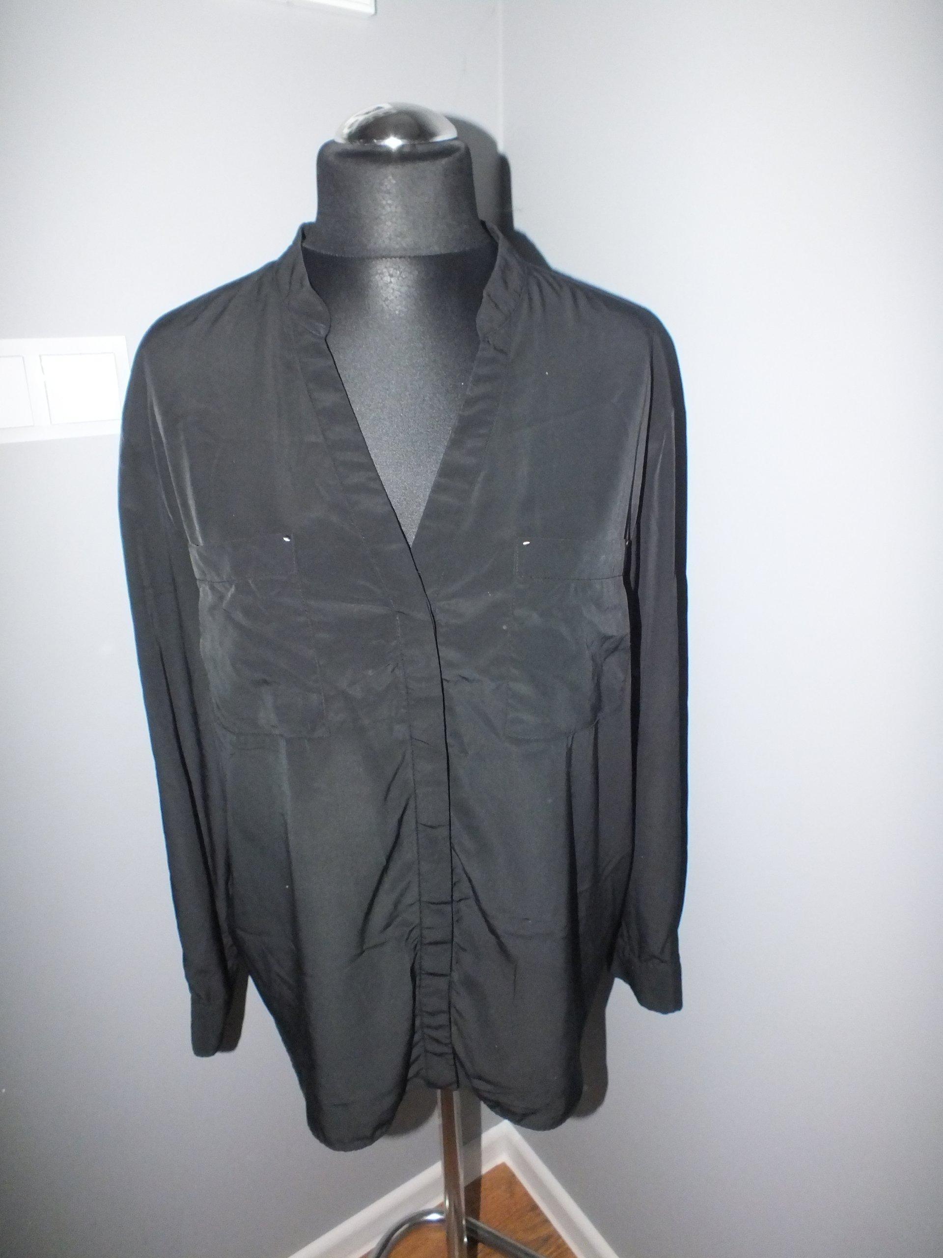 Next elegancka Koszula do pracy r.46-48