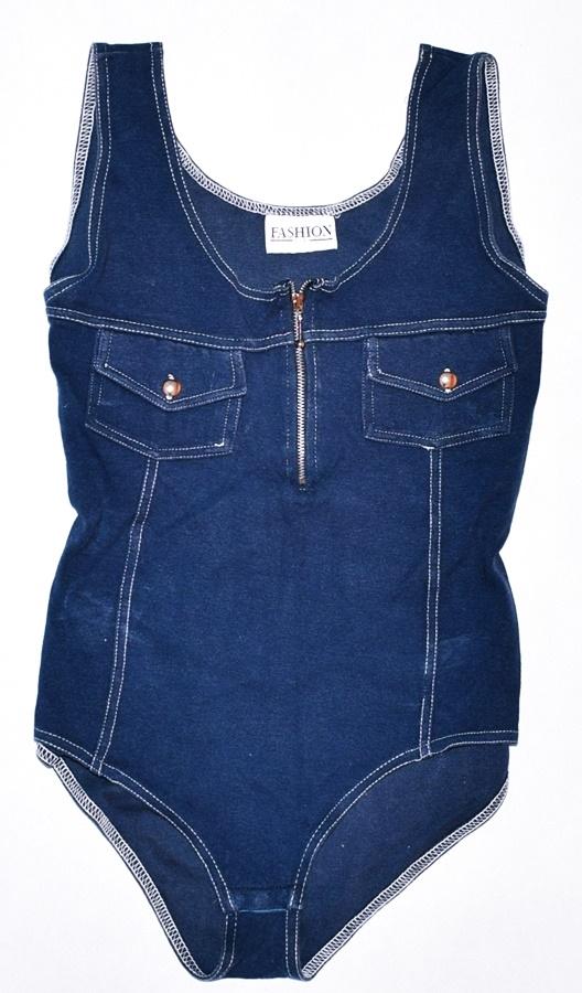 Fashion * Body Jeans * XL 42