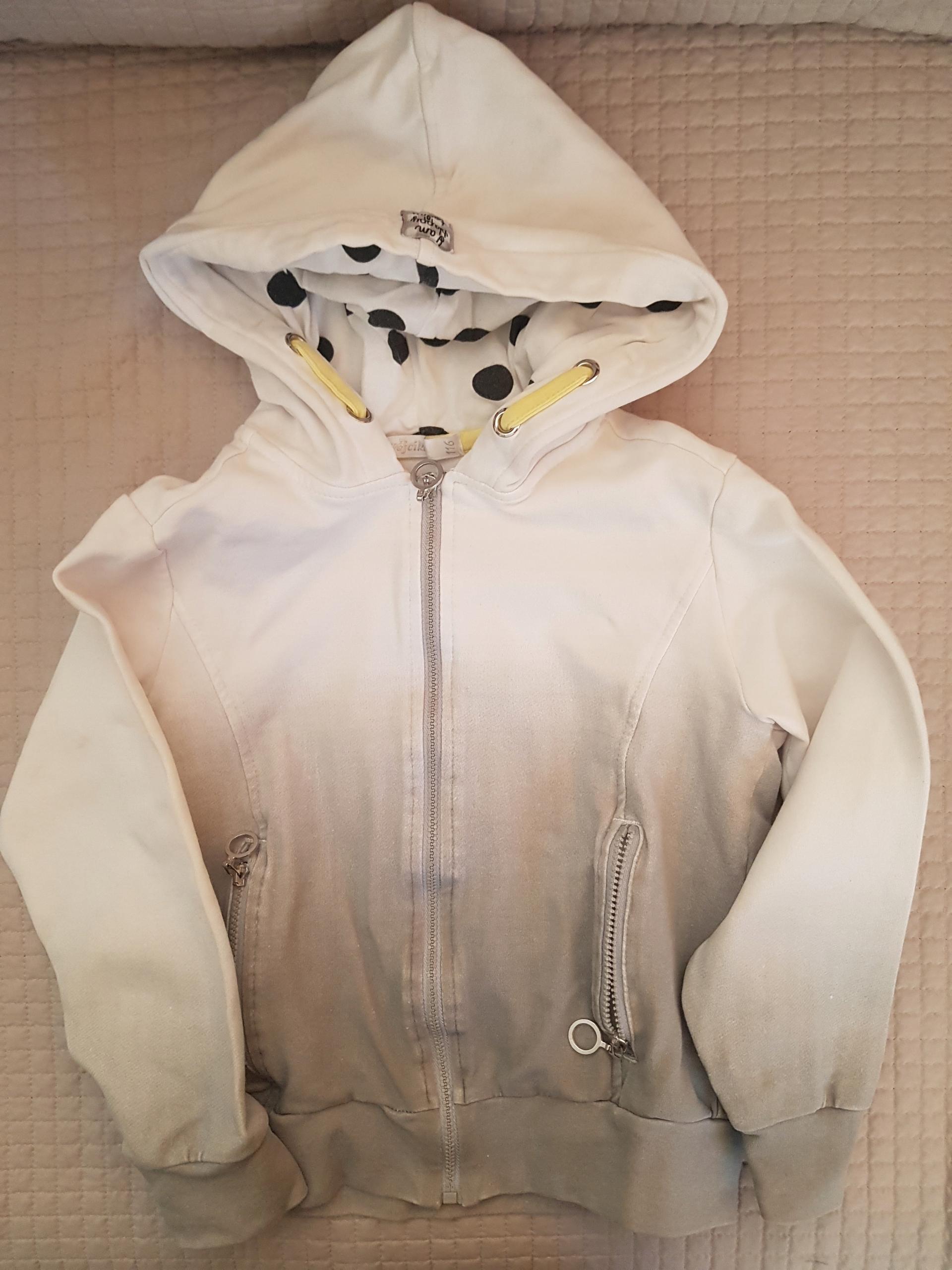 Bluza Wójcik, 116 cm