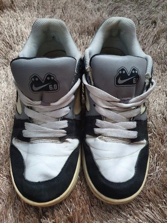 Buty Nike 6.0 rozm. 38 sportowe